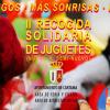 La localidad malagueña de Cártama pone en marcha una nueva edición de la recogida solidaria de juguetes