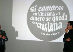 El municipio gaditano de Chiclana inicia una fuerte campaña publicitaria de apoyo al comercio local y los productos chiclaneros