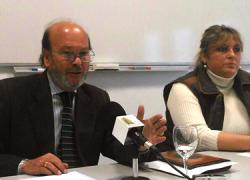 SEMINARIO CULTURA GITANA (EMA-RTV): «Los gitanos no estamos en los foros de decisión y es hora de que rompamos el techo de cristal en el ámbito político, económico y social», Beatriz Micaela Carrillo, presidenta de Fakali