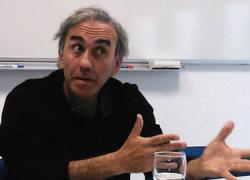 """SEMINARIO CULTURA GITANA (EMA-RTV): """"España está escapando a la ola de rechazo a la población gitana que se está dando por toda Europa"""", Ricardo Iniesta, director de ATALAYA-TNT"""