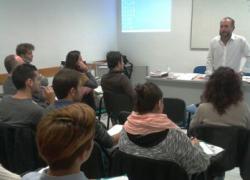 SEMINARIO CULTURA GITANA (EMA-RTV): Sebastián Porras apunta la necesidad de contar con los gitanos como fuente informativa en la elaboración de la información
