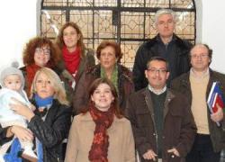 La localidad de Priego de Córdoba presenta la campaña de atención al inmigrante para facilitar recursos y servicios para cubrir sus necesidades básicas
