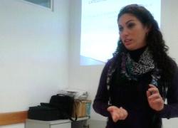 SEMINARIO CULTURA GITANA (EMA-RTV): «Las mujeres queremos llamar a la rebeldía contra la discriminación rompiendo los estereotipos de la comunidad gitana», María Filigrana, vicepresidenta de AMURADI