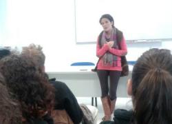 SEMINARIO CULTURA GITANA (EMA-RTV): FAKALI apela al esfuerzo de los periodistas para mostrar la heterogeneidad y diversidad de la comunidad gitana