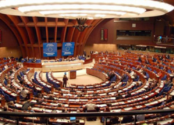 El Consejo de Europa también expresa su preocupación por la 'Ley Mordaza'