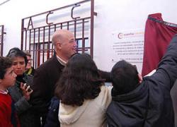 La asociación del municipio cordobés de Rute, Cuenta Conmigo, estrena sede social para continuar su labor de apoyo a personas con necesidades específicas