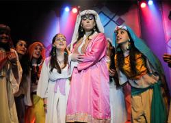 El Centro Cultural Medina Elvira de la localidad granadina de Atarfe alberga la 1º Muestra de Teatro Amateur Ciudad de Atarfe 2013