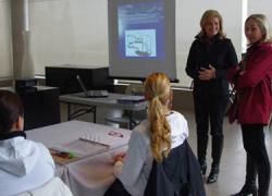 El nuevo Programa de Empleo de la localidad malagueña de Fuengirola formará a 200 personas desempleadas en profesiones de futuro