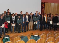 El municipio granadino de Santa Fe organiza la cuarta edición del curso de formación para profesionales en materia de prevención de la violencia de género
