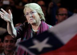 Michelle Bachelet anuncia la apertura de una nueva etapa tras su victoria y dará a conocer su Gobierno tras la Navidad