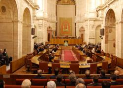 Aprobado el presupuesto de Andalucía para 2014 por un total de 29.600 millones de euros