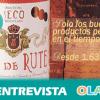 """""""El secreto para hacer un gran anís es la semilla de matalauva, el agua y el arte de la destilación que encierra en su interior cada uno de los destiladores de Rute"""", Anselmo Córdoba,  portavoz de la Asoc. Fabricantes de Anisados y Licores de Rute (Córdoba)"""