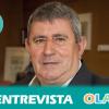 """""""Necesitamos más ayuda pública y que la ciudadanía se conciencie de que comprando en canales cortos, los beneficios se quedan en el municipio"""", Lorenzo Ramos, secretario general UPA"""