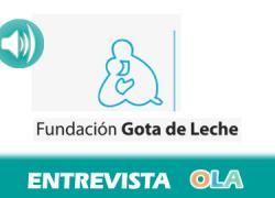 «En Andalucía, hay niños que pasan hambre», Ignacio Gómez de Terreros, pte Fundación Gota de Leche
