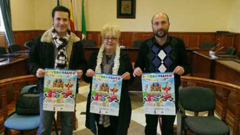 La infancia del municipio granadino de Atarfe puede disfrutar de múltiples actividades de ocio y aprendizaje en Divercoliseo