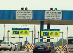 Los alcaldes de las localidades sevillanas de Las Cabezas de San Juan y Lebrija protestan por la subida de un 1'88 por ciento del peaje de la AP-4 Cádiz-Sevilla