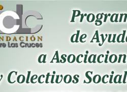 Las asociaciones y colectivos sociales de las localidades sevillanas de Guillena, Gerena, Salteras y La Algaba ya pueden optar a las ayudas que ofrece la Fundación Cobre Las Cruces