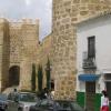 El alcalde del municipio sevillano de Marchena llama al diálogo al Ministerio de Fomento para solucionar el conflicto existente y desbloquear así la restauración de las murallas almohades