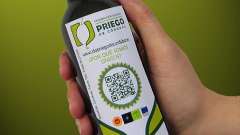 La localidad cordobesa de Priego de Córdoba acoge una jornada sobre la historia gráfica del aceite de oliva en la comarca de la Denominación de Origen de Priego
