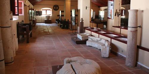 El municipio malagueño de Pizarra celebra unas Jornadas de Puertas Abiertas del Museo Municipal para celebrar el 196 cumpleaños de la localidad