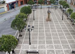 La localidad onubense de San Juan del Puerto contará con un espacio totalmente peatonal en el centro del municipio tras las demandas de los vecinos y vecinas