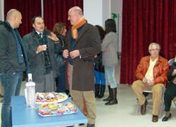 El Ayuntamiento cordobés de Rute renueva el convenio de colaboración con el Instituto Provincial de Bienestar Social de la Diputación para la gestión del servicio público de ayuda a domicilio en 2014