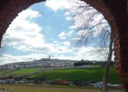El nuevo Plan General de Ordenación Urbana de la localidad cordobesa de Fuente Obejuna permitirá que aquellas parcelas que tengan la consideración de «históricas» sean edificables