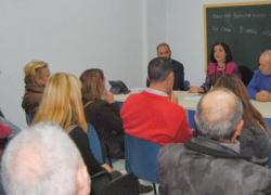 Diez familias de la localidad sevillana de La Puebla de Cazalla se beneficiarán de las ayudas para rehabilitar sus viviendas que otorga la Junta de Andalucía