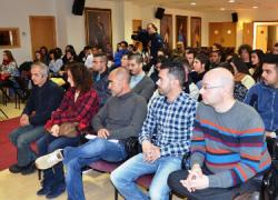 La escuela taller Tecnoempresa XXI comienza cuatro cursos formativos para la inserción laboral de 40 personas desempleadas menores de 24 años en Fuengirola