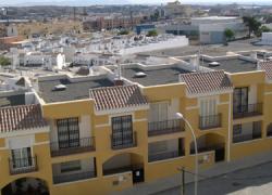 El Ayuntamiento de  Huércal de Almería aprueba una serie de modificaciones en las condiciones para poder acceder a las nuevas Viviendas de Promoción Pública teniendo en cuenta la realidad socioeconómica del municipio