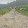 El Ayuntamiento de Álora vuelve a solicitar a la Junta de Andalucía la reparación de la carretera A-7078 que conecta al municipio con Carratraca por el grave deterioro que sufre el asfalto
