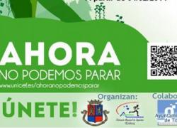 Torrox organiza este 16 de febrero una ruta de senderismo por Caserones-Cerro Perucho para apoyar la iniciativa solidaria «Ahora no podemos parar» para luchar por la supervivencia infantil