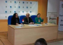 """10 personas emprendedoras de Écija participan en el Programa de Simulación de Empresas """"Aprender Haciendo"""" para mejorar sus habilidades y capacitación como empresarios y empresarias"""