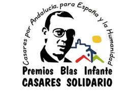 Casares convoca los XII Premios Blas Infante que repartirán 50.000 euros a proyectos de cooperación internacional y educación para el desarrollo