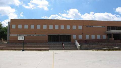 Castilblanco de los Arroyos contará con un nuevo edificio de infantil para el centro escolar Miguel de Cervantes gracias a una inversión de Diputación de casi 1,3 millones de euros