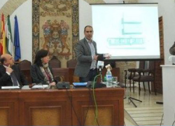 Un nuevo Centro de Iniciativas Empresariales se convertirá en escaparate de la artesanía local del municipio cordobés de La Rambla