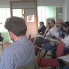 Comienza la segunda sesión del II Seminario para comunicadores sobre cultura e identidad gitana-romaní, tratando el ayer, hoy y mañana del pueblo gitano