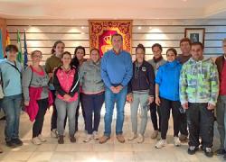 13 personas desempleadas de Punta Umbría serán contratadas gracias al Programa Extraordinario de Empleo para Situaciones de Vulnerabilidad Social de la Diputación de Huelva