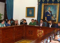 Alcalá la Real se adhiere a la «Red Andaluza de Ciudades/Pueblos con los citados Distritos Eco-energéticos Inteligentes» con el objetivo de crear un Plan Energético de futuro