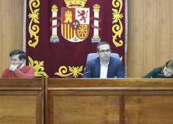 El alcalde de Los Palacios y Villafranca anuncia «acciones contundentes» para reclamar medidas de respaldo ante la difícil situación financiera del Ayuntamiento
