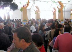 La vigésima edición de la Feria Nacional de la gamba, la chirla y el boquerón de Punta Umbría será del 25 al 27 de abril coincidiendo con la celebración del Día del municipio