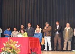 Se constituye en Guillena la «Mesa Mina+Empleo» compuesta por trabajadores, sindicatos, partidos políticos y Ayuntamiento con el objetivo de lograr más beneficios de la mina en el municipio