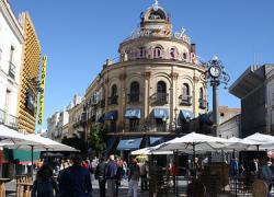 Jerez acoge mañana el acto institucional del Día de la Provincia de Cádiz en el que se entregan las Medallas de la Provincia a las personas y entidades distinguidas