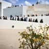 """Conil de la Frontera restaura el antiguo centro de despiece y salazón del atún """"La Chanca"""" de alto valor etnográfico para que acoja una biblioteca y un museo"""
