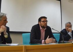 Unas Jornadas celebradas en Guillena presentan a las Cooperativas y la Economía Social como una alternativa de la nueva Ley de Administración Local