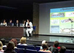 """Torreperogil presenta un nuevo colectivo social denominado """"Adelante"""" para la lucha y el apoyo por los derechos de la mujer y la igualdad"""