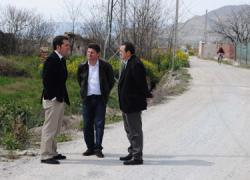 Maracena anuncia la aplicación del programa 'Encamina2' para la remodelación de tres caminos rurales del municipio