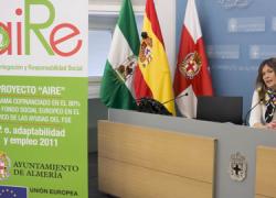 La I Feria del Empleo y Consumo Responsable de Almería congregará este sábado a más de 50 empresas de toda la provincia