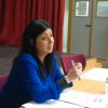 """II SEMINARIO SOBRE CULTURA GITANA-ROMANÍ: """"La educación es la llave y el trabajo es la puerta de la inserción laboral del pueblo gitano"""", Francisca Cortés, Fundación Secretariado Gitano"""