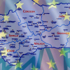 """La Onda Local de Andalucía comienza a emitir la campaña radiofónica """"Europe On Air"""" para reforzar la identidad europea y sensibilizar sobre los valores ciudadanos de la Unión"""
